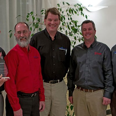 Machine Solutions Named Biesse 2.0 Distributor of the Year